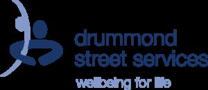 drummond street services logo