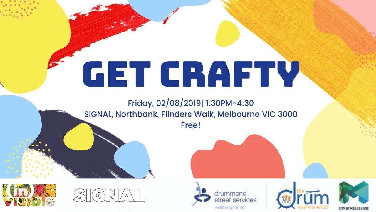 get crafty poster 2